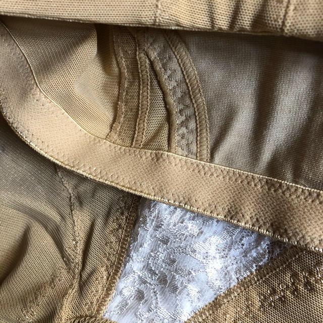 MARUKO(マルコ)のゆきみ様専用です★グラントイーワンズ  D80 L ボディスーツ ガードルセット レディースの下着/アンダーウェア(その他)の商品写真