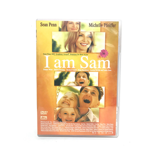 【美品】映画『アイ・アム・サム/i am sam』DVD/名盤/ショーン・ペン