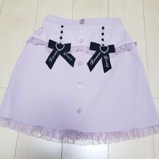 LIZ LISA - 台形スカート