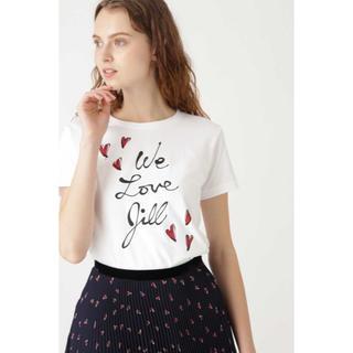 JILLSTUART - 《Daichi Miuraコラボ》 アートTシャツ