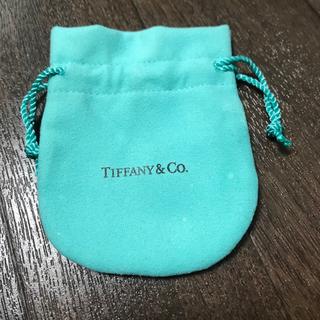Tiffany & Co. - ティファニー  内袋