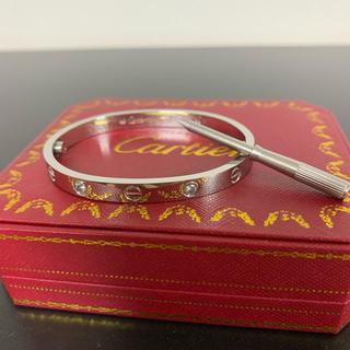 Cartier - ラブブレス風ブレスレット