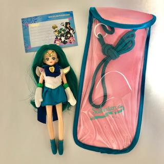 セーラームーン - 美品 ドリームポケット セーラームーン 人形 ネプチューン ミニコレクション