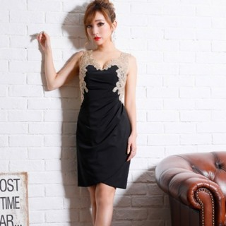 AngelR - lipline ドレス