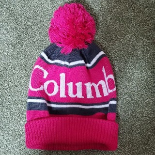 Columbia - 値下げ 未使用 コロンビア ニット帽