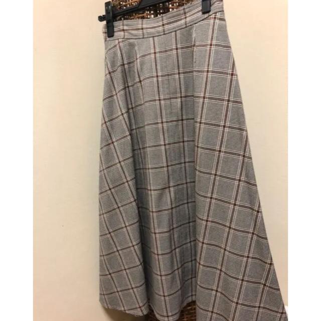 IENA(イエナ)のイエナロングスカート レディースのスカート(ロングスカート)の商品写真