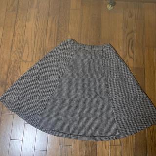 テチチ(Techichi)のスカート(ひざ丈スカート)