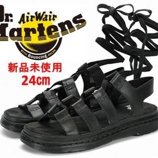 Dr.Martens - 2020円値引き!新品 ドクターマーチン クリスティーナギリ―