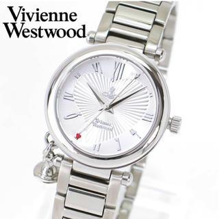 Vivienne Westwood - 箱付き新品★定価38,500円★ヴィヴィアンウエストウッドVV006SL