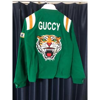 Gucci - takuya∞ 着用 確実正規品 タイガージャケット タイガースタジャン