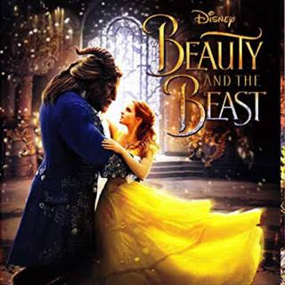 ディズニー(Disney)の美女と野獣 楽譜(ポピュラー)