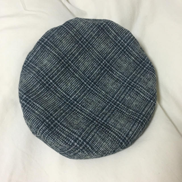 JEANASIS(ジーナシス)のベレー帽 JEANASIS レディースの帽子(ハンチング/ベレー帽)の商品写真