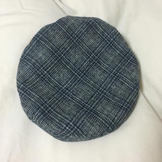 JEANASIS - ベレー帽 JEANASIS