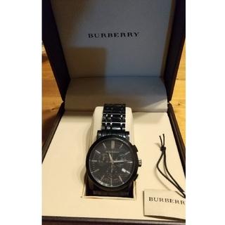 BURBERRY - 【BURBERRY】バーバリー 腕時計