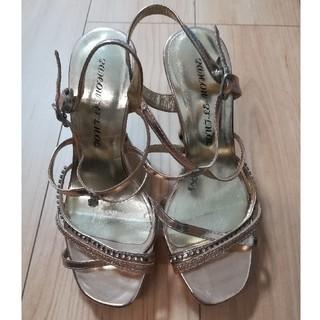 靴(Sサイズ)(ハイヒール/パンプス)