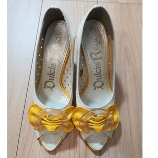 靴(Mサイズ)(ハイヒール/パンプス)