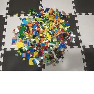 Lego - レゴバケツ