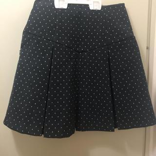 エルディープライム(LD prime)のLDprime スカート サイズ 34 秋冬(ミニスカート)