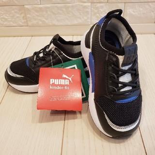 PUMA - PUMA【タグ付】スニーカー14cm