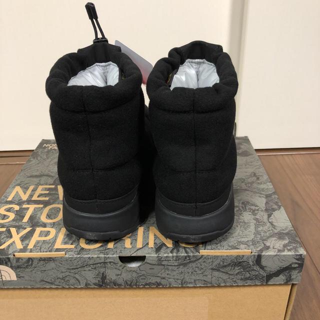 THE NORTH FACE(ザノースフェイス)のノースフェイス ヌプシ レディースの靴/シューズ(ブーツ)の商品写真