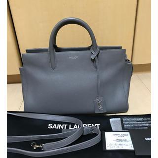 Saint Laurent - 美品SAINTLAURENTPARISサンローランパリ★カバリヴゴーシュバック