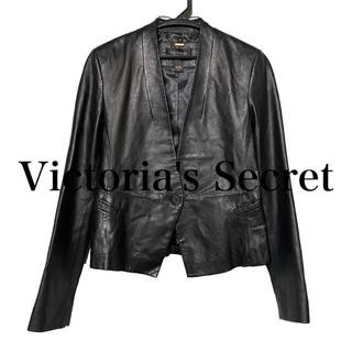 Victoria's Secret - ビクトリアシークレット ビクシー レザージャケット