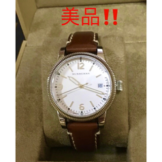 BURBERRY - バーバリー腕時計 レディース