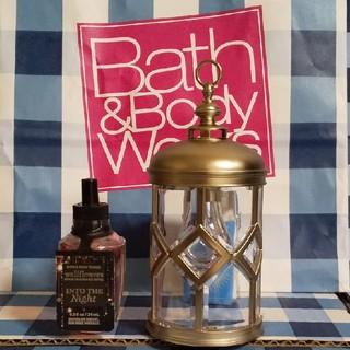 バスアンドボディーワークス(Bath & Body Works)のリフィルおまけ付き!バスアンドボディワークス ウォールフラワープラグ(アロマポット/アロマランプ/芳香器)