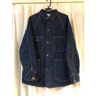 Engineered Garments - 美品  希少サイズ3  orSlow デニムカバーオール1950