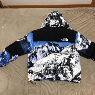 Supreme - Supreme/TNF Mountain Baltoro 17AW雪山バルトロs