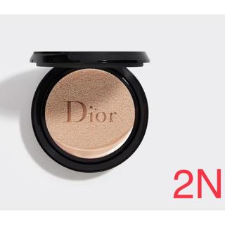 Christian Dior - ディオールスキン フォーエヴァー クッション リフィル