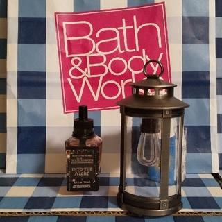 バスアンドボディーワークス(Bath & Body Works)のリフィル1つおまけ付き!バスアンドボディワークス ウォールフラワープラグ(アロマポット/アロマランプ/芳香器)