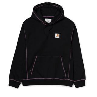 carhartt - xl 黒 carhartt wip awake ny sweatshirt