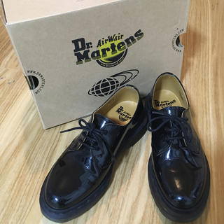 Dr.Martens - Dr.Martens × BEAMS 別注 パテント 3ホール