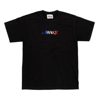 AWAKE - Awake ny Paris tee stockx change 限定 レア