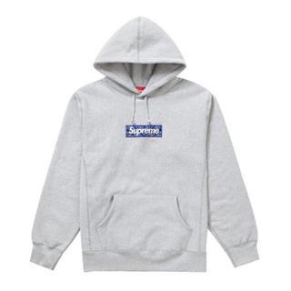 Supreme - Supreme Bandana Box Logo hoodie 6枚セット