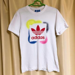 Original - adidas originals Tシャツ