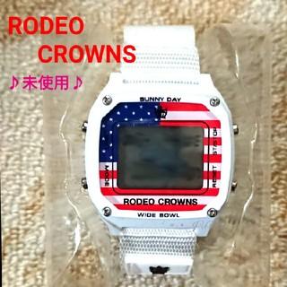 ロデオクラウンズ(RODEO CROWNS)のCrisp Watch♡RODEO CROWNSロデオクラウンズ(腕時計)
