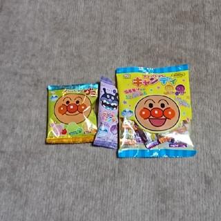 アンパンマン(アンパンマン)のアンパンマンキャンディなど(菓子/デザート)