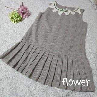 フラワー(flower)のflower☆チュニック(チュニック)