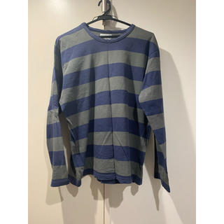 アニエスベー(agnes b.)のアニエス・ベー ロンT(Tシャツ/カットソー(七分/長袖))
