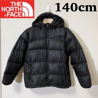 THE NORTH FACE - 3/30まで【140cm】ノースフェイス★アコンカグアフーディーダウンジャケット