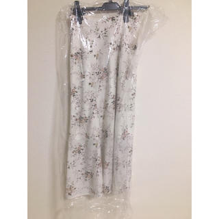 リランドチュール(Rirandture)のルパンの娘 深田恭子さん着用 リランドチュール オータム フラワー スカート (ロングスカート)