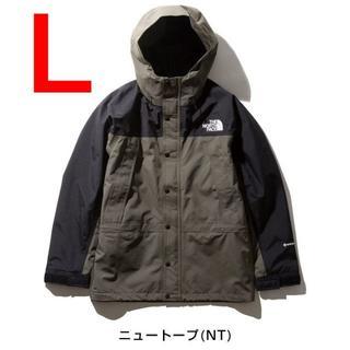THE NORTH FACE - 19FW ニュートープ L マウンテンライトジャケット NP11834 正規品