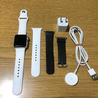 Apple Watch - Apple watch 2 38mm 完動品