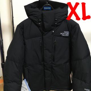 THE NORTH FACE - 19AW 新品正規品【XLサイズ】バルトロライトジャケット ブラック 早い者勝ち