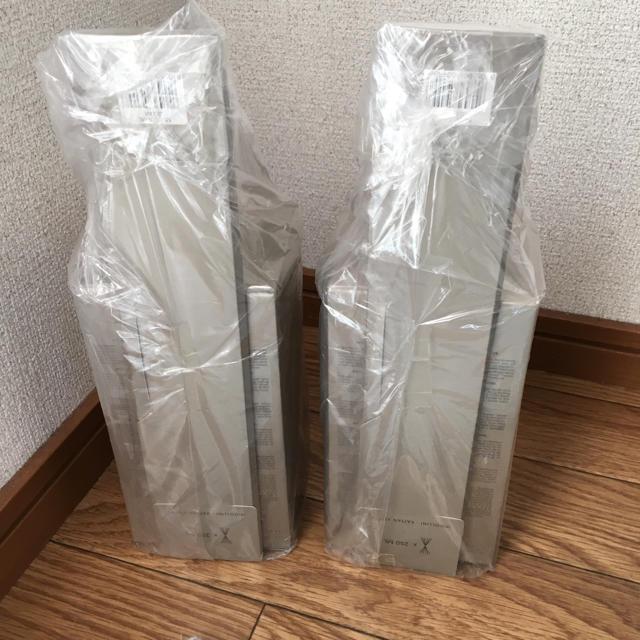 3日限定 CULTIディフューザー2セット コスメ/美容のリラクゼーション(アロマディフューザー)の商品写真