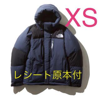 THE NORTH FACE - 新品/THE NORTH FACE バルトロライトジャケット /ネイビー XS