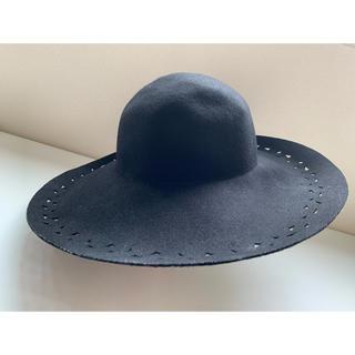 H&M - 送料込み!H&M ハット 帽子