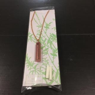 生活の木 - 生活の木 アロマネックレス ローズゴールド(1本入)